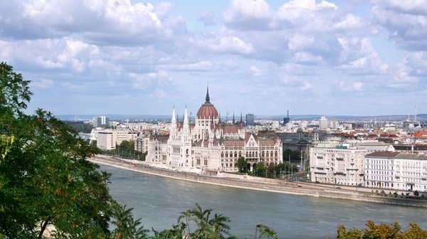 Budapest SuperSaver with early booking discounts