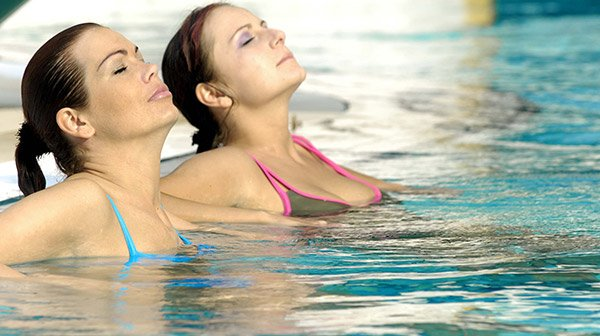 Relax on Island - Health Spa Resort Thermia Palace