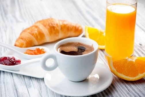 Accommodation with breakfast London