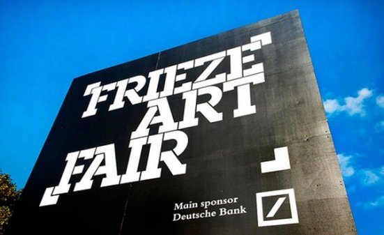 Frieze Fair Offer