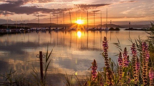 Balaton Pre-Summer offer with early booking discounts